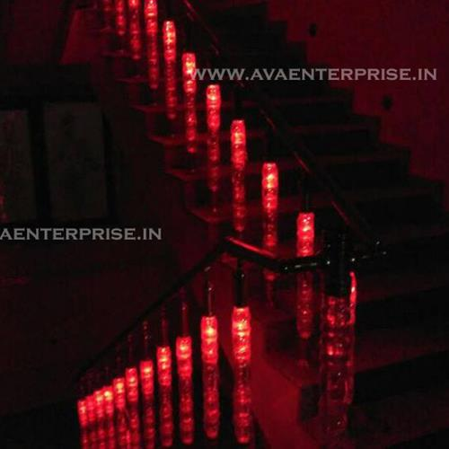 stair Case With led