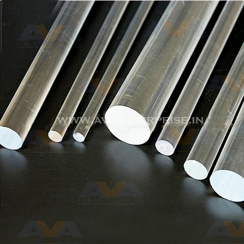 Acrylic Clear Rods16