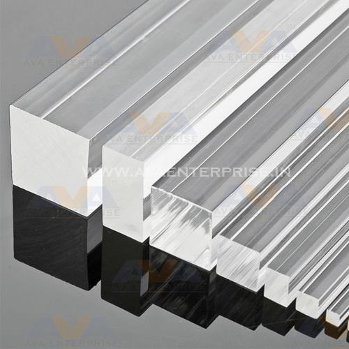 Acrylic Square Rods5
