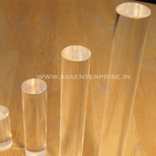 Acrylic Clear Rods01