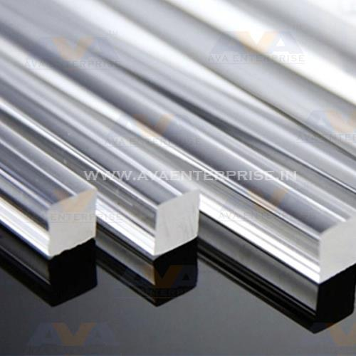 Acrylic Square Rods8