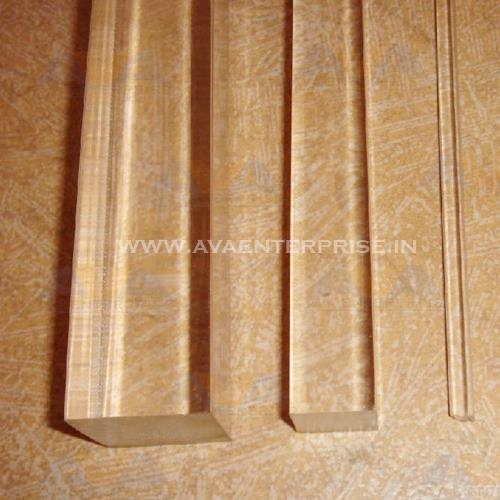 Acrylic Square Rods1