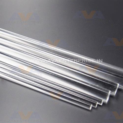Acrylic Clear Rods17